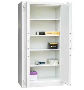 Documentenkluis Brandwerend S2 EN14450 Model S20 - Mustang Safes