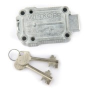 VDS 1 kluisslot Mustang Safes
