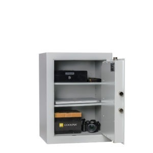 MustangSafes MS-MD-01-605 - Mustang Safes