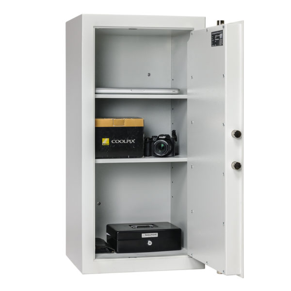Documentenkluis-Privekluis-MS-MD-01-905-open-grijs Mustangsafes