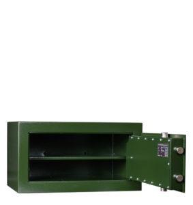 Pistool en Munitiekluis MSW-B 300 - Mustang Safes