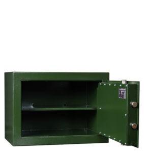 Pistool en Munitiekluis MSW-B 400 - Mustang Safes