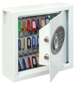 Phoenix KS0031E Sleutelkast - Mustang Safes