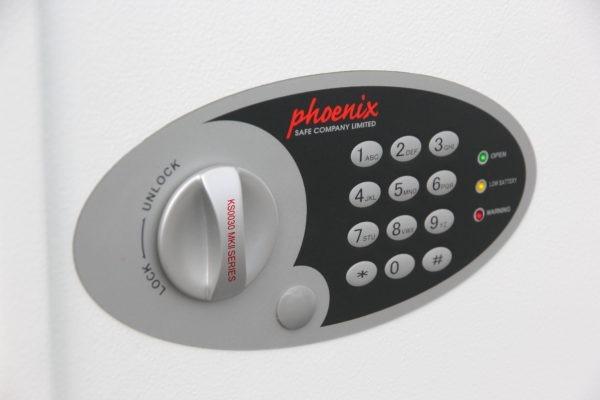 Phoenix KS0031E Sleutelkast