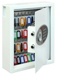 Phoenix KS0032E Sleutelkast - Mustang Safes