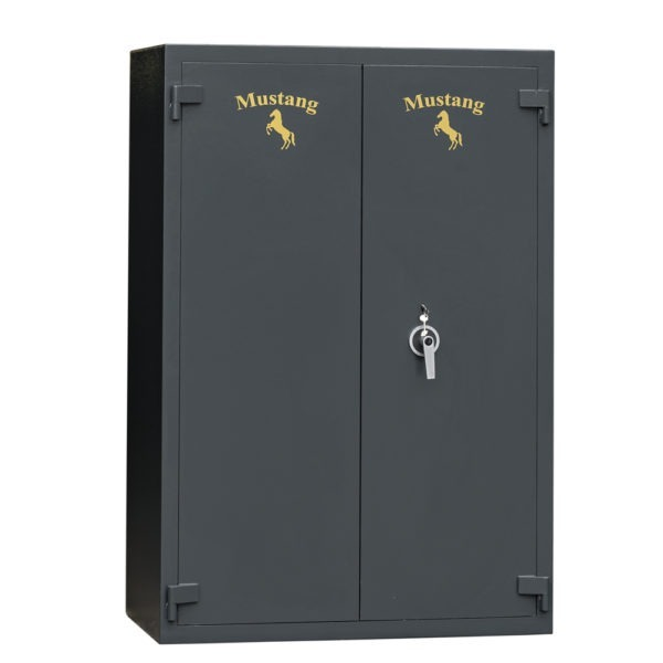 Wapenkluis Mustang Safes Protector S40-120