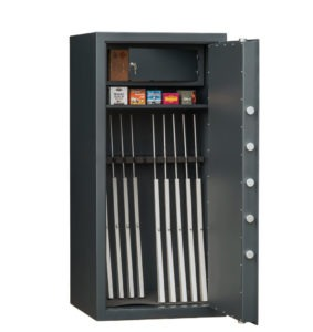 MustangSafes Stealth S50-170 - Mustang Safes