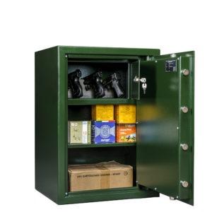 MustangSafes MSP-4 S1 - Mustang Safes