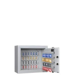 Sleutelkluis met 56 Sleutelhaken MSK 45-8 S2 - Mustang Safes