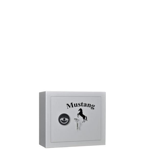 Sleutelkluis MSK 45-8 S2 - Mustang Safes