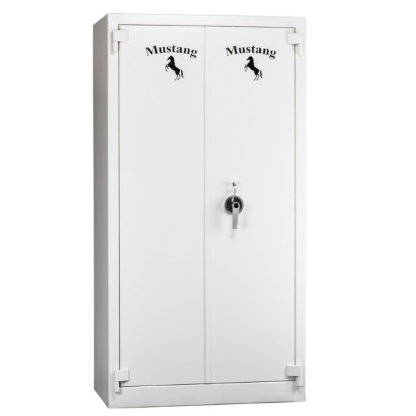 Sleutelkluis MS20S2 100 sleutels - Mustang Safes