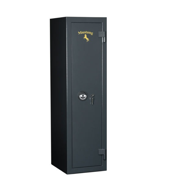 Wapenkluis Tactical MSG 10-5 S2 - Mustang Safes