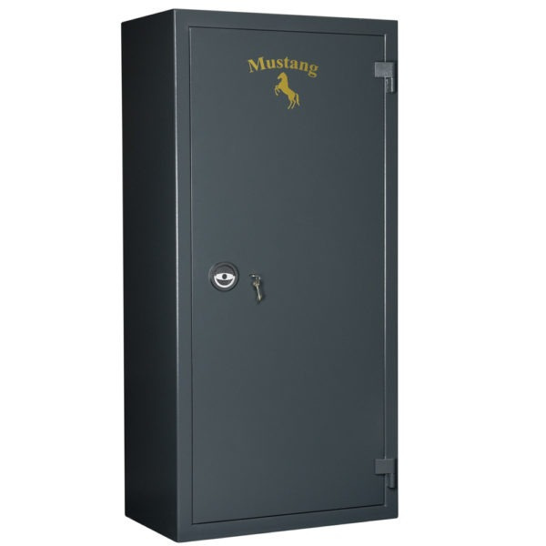 MustangSafes Tactical MSG 50-10 S2