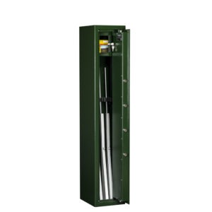 Wapenkluis MSG 1-14 S1 - Mustang Safes