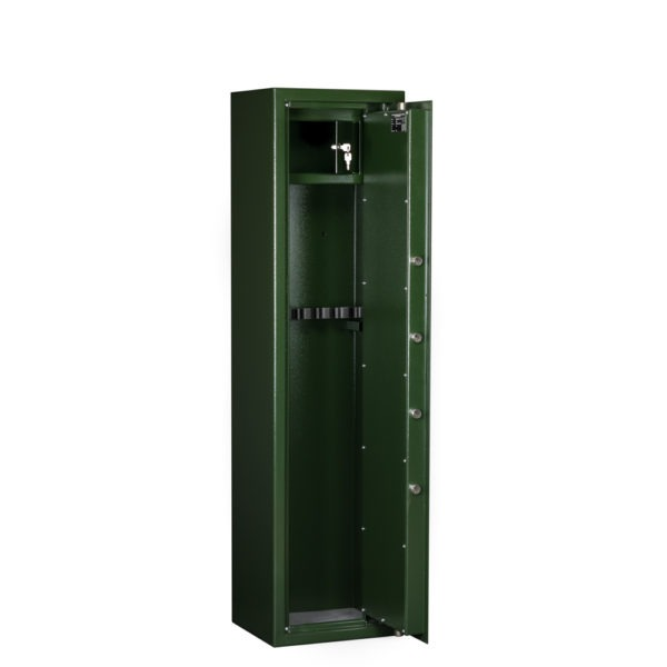 Wapenkluis MSG 1-08 S1 - Mustang Safes