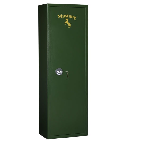 Wapenkluis MSG 3-14 S1 - Mustang Safes