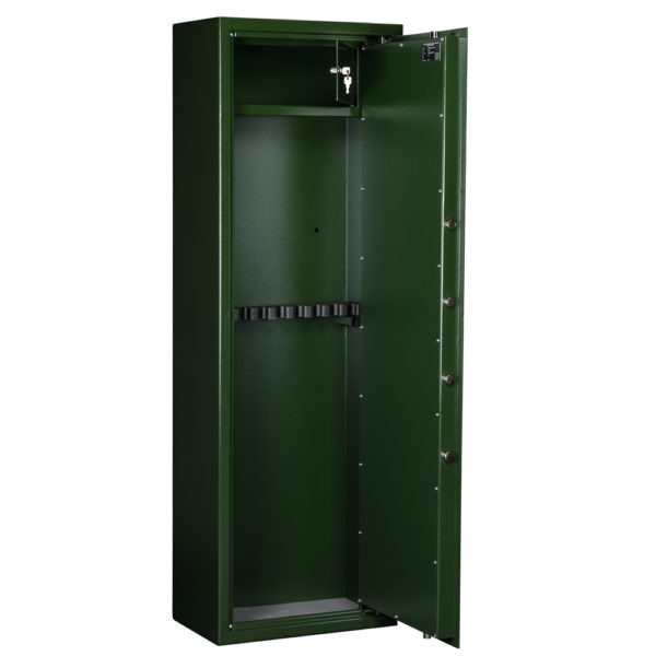 Wapenkluis MSG 3-20 S1 - Mustang Safes