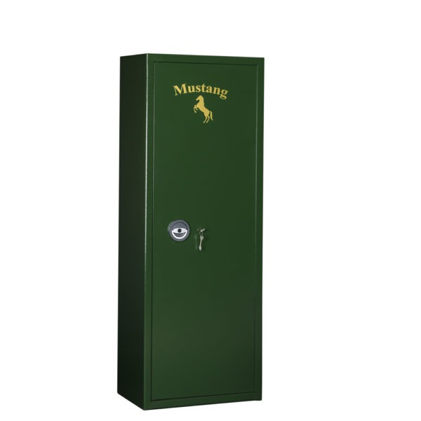 Wapenkluis MSG 4-06 S1 - Mustang Safes