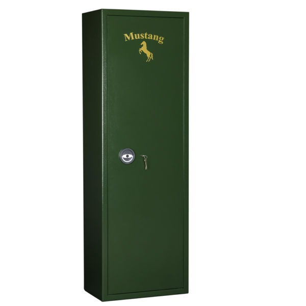 Wapenkluis MSG 4-15 S1 - Mustang Safes