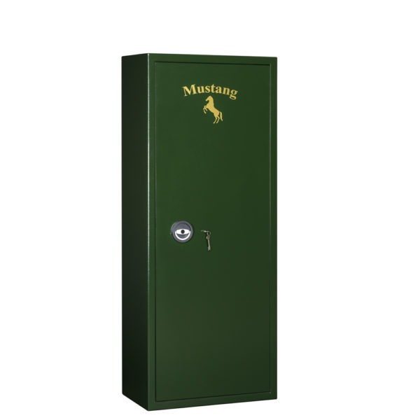 Wapenkluis MSG 6-09 S1 - Mustang Safes