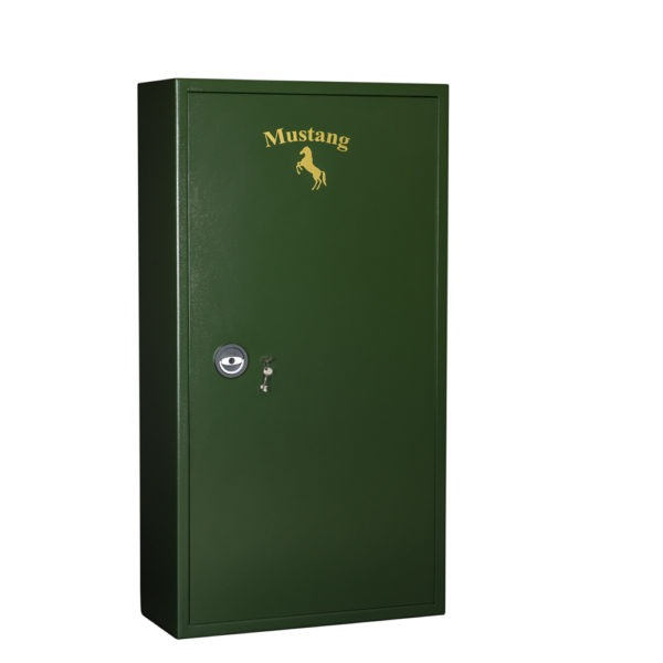 Wapenkluis MSG 7-17 S1 - Mustang Safes