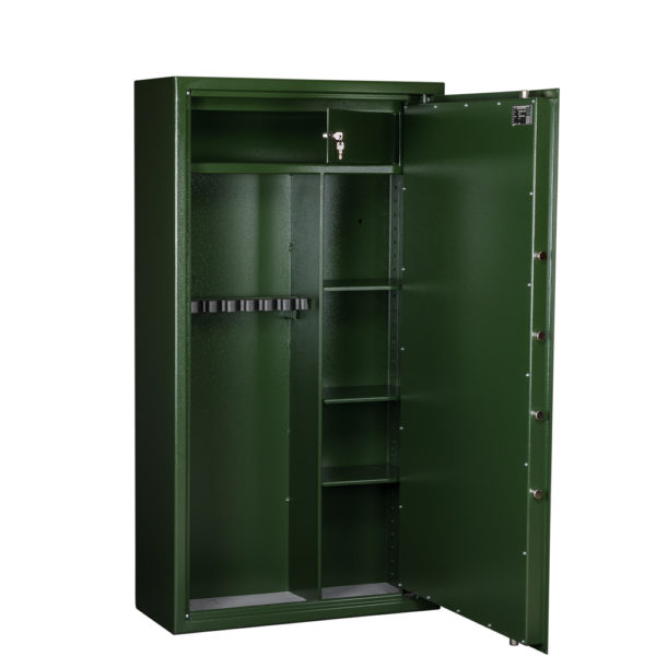 Wapenkluis MSG 7-18 S1 - Mustang Safes