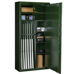 MustangSafes MSG 7-20 S1 - Mustang Safes