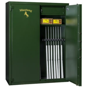 MustangSafes MSG S30 S1 - Mustang Safes