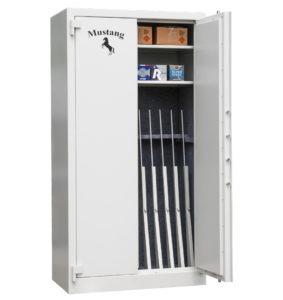 MustangSafes MSG S10 S1 - Mustang Safes
