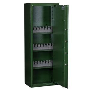 MustangSafes MSP-7 S1 - Mustang Safes