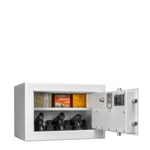 Pistoolkluis met binnenvak MSP-P 300 S1 - Mustang Safes