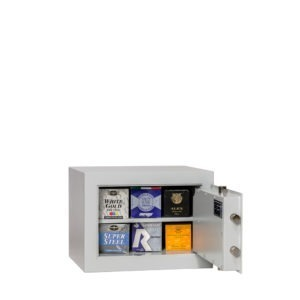 Pistool en Munitiekluis MS-MT-01-335 - Mustang Safes