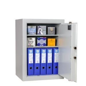 Pistool en Munitiekluis MS-MT-01-705 - Mustang Safes