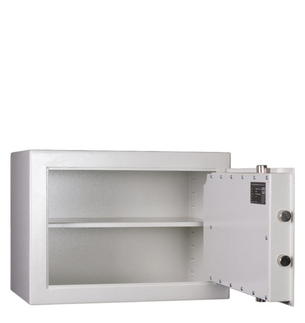 RDW Kluis MSW-A 400 S1 - Mustang Safes