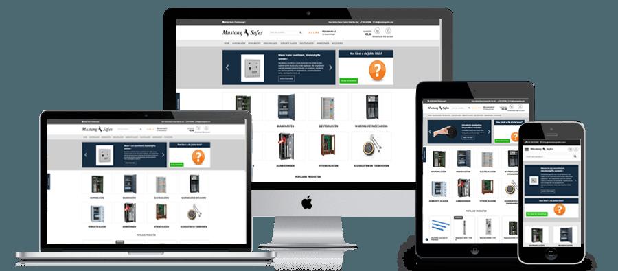 website voor kluizen