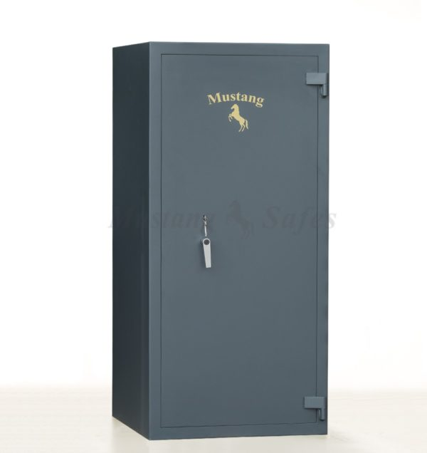 Wapenkluis Mustang Safes Stealth S50-170