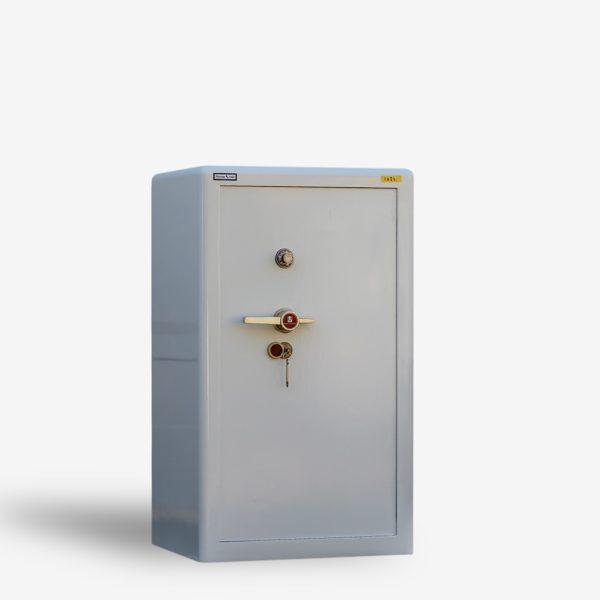 OCC1483 Fichet Bauche Brandkast - Mustang Safes