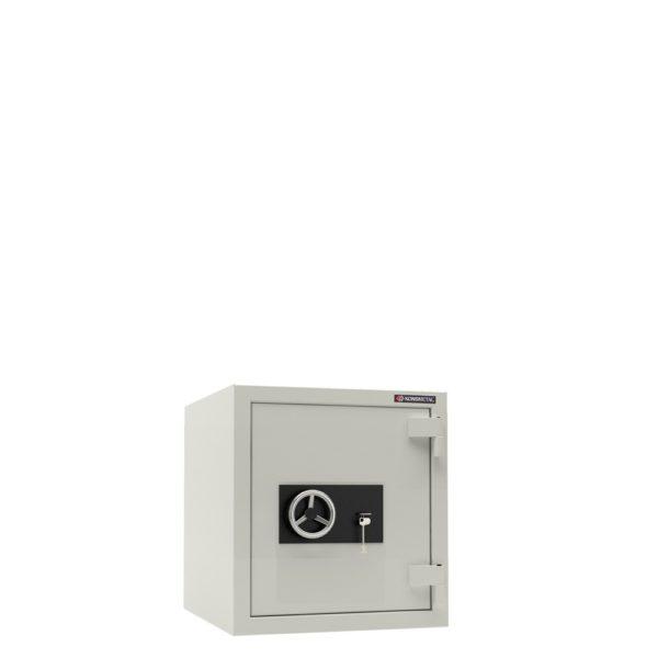 Kluis Klasse 2 MS-KP-II-ECBS-062 - Mustang Safes