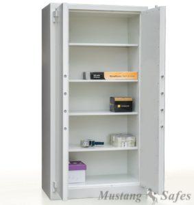 Documentenkluis Brandwerend S2 EN14450 Model S20 - Mustang Safes