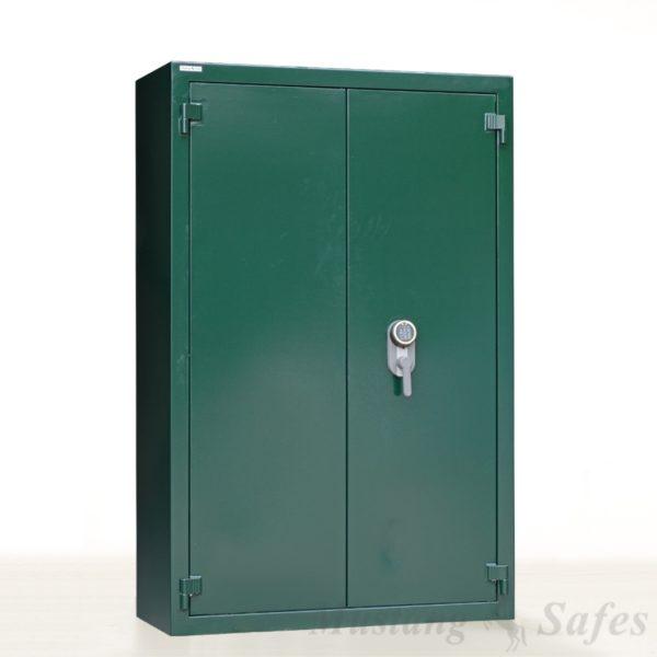 Wapenkluis Format S2 Elo Occ 1450 - Mustang Safes