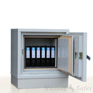 Brandkast Hadak CombiData D212 Demo 612 - Mustang Safes