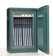 Lampertz Wapenkluis Occ 1387 - Mustang Safes