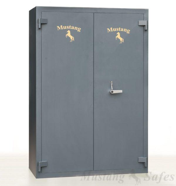 Wapenkluis Mustang Safes Protector S40-120