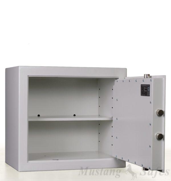 Privékluis Brand en Inbraakwerend MSD-B 500