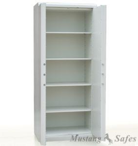 Archief – Documenten kluis MS-D 80 - Mustang Safes
