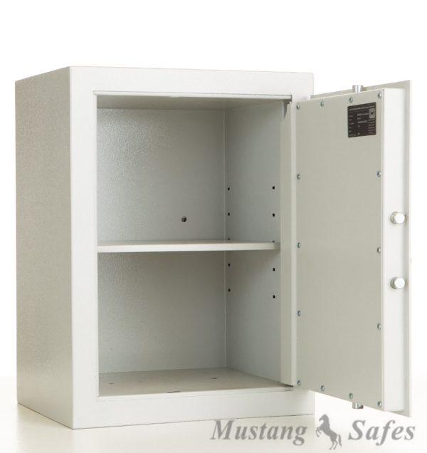 Pistool en Munitiekluis MS-MT-01-605