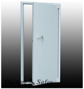 Kluisdeur Occ 1461 - Mustang Safes