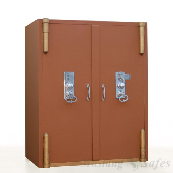 Wapenkast Chatwood & Bolton Occ 1367 - Mustang Safes