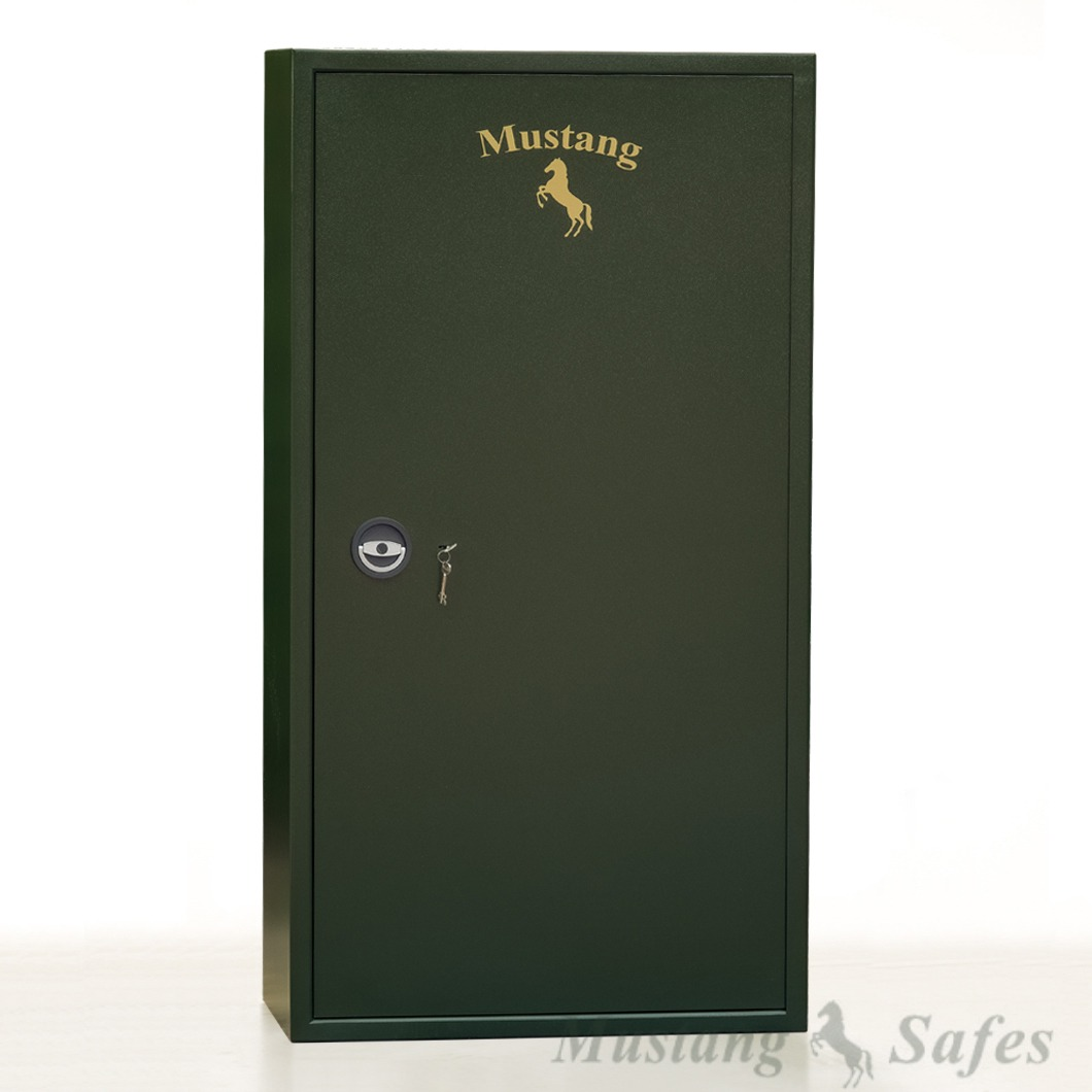 Wapenkluis MSG 7-17 S1