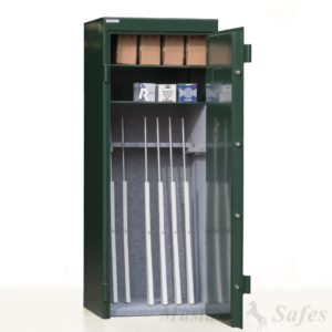 Wapenkluis Remmers Occ 1331 - Mustang Safes